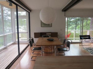 Weidling House-Dining