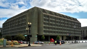 DHHS Building