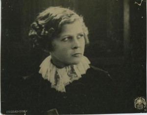 Tibor L as Little Lord Fauntleroy