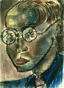 PWSelfPortrait1930s