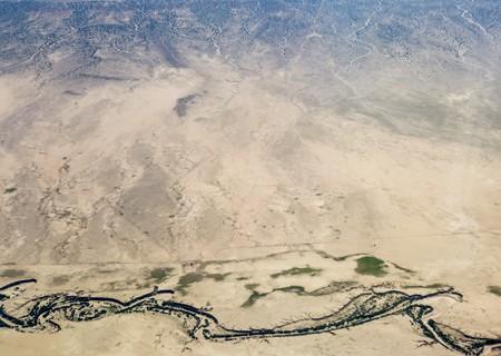 Little Colorado River, Arizona-450